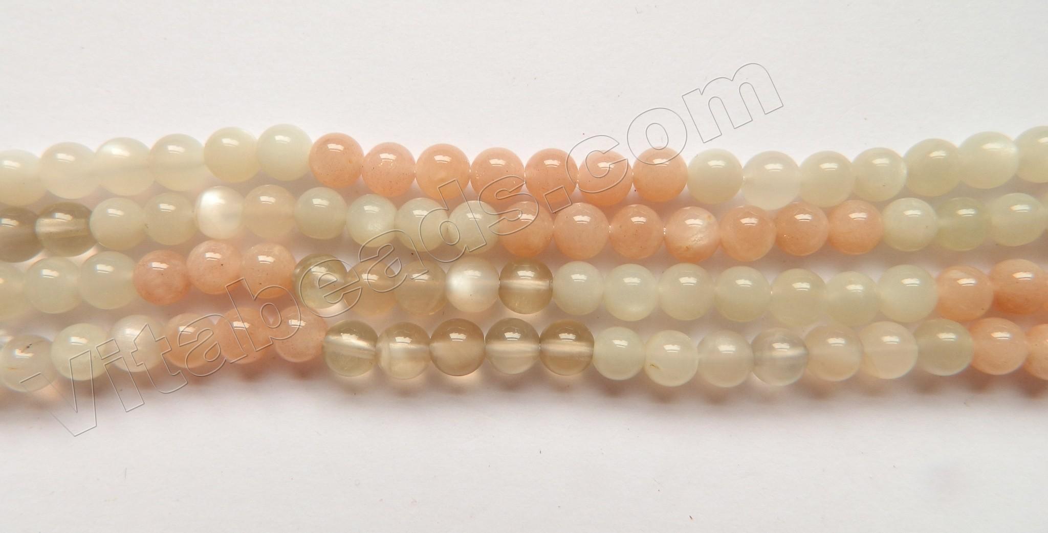 red moonstone beads - photo #18